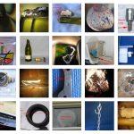 Failure Analysis Photo Collage